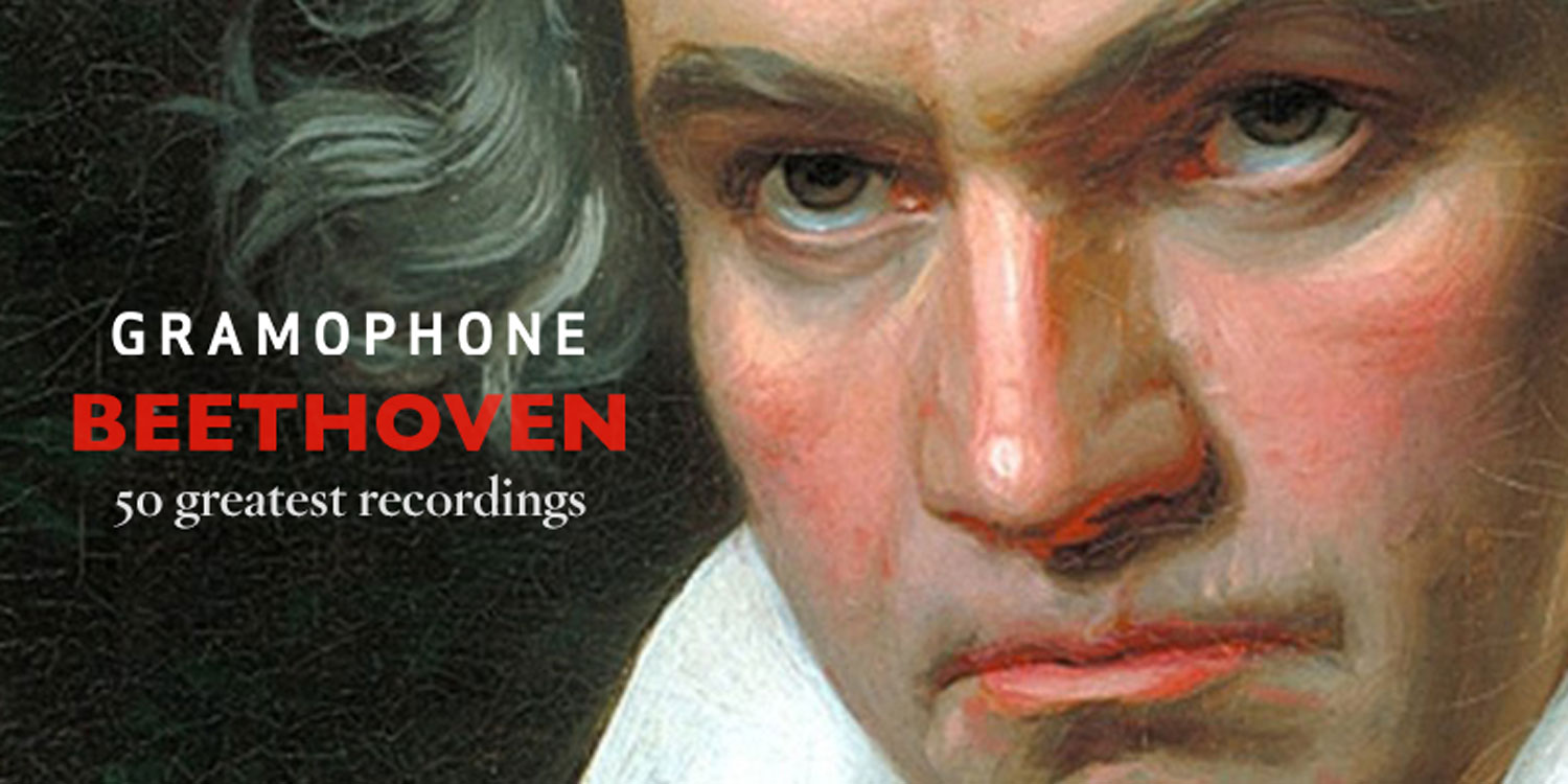 Beethoven greatest