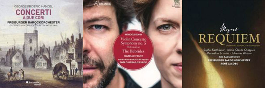 Gramophone Orchestra of the Year