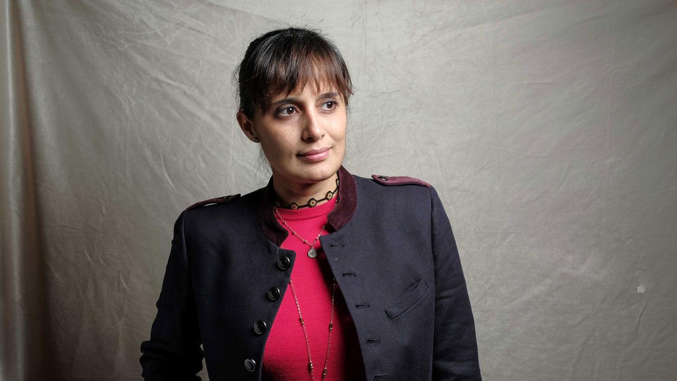 Lina Gonzales-Granados