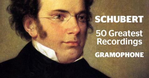 The 50 greatest Schubert recordings