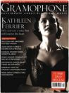 Gramophone remembers Kathleen Ferrier
