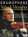 April issue – with FREE Yehudi Menuhin cover CD – out now!