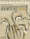 Gramophone Classical Music Awards 2018 shortlist is revealed!