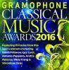 Gramophone Awards highlights CD