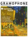Free digital magazine: celebrating Harmonia Mundi at 60