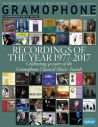 FREE digital magazine: Recordings of the Year 1977-2017