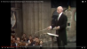 Rare colour footage of Sir Adrian Boult conducting Elgar revealed