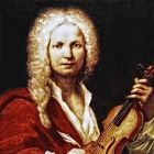 Antonio Vivaldi (photo Tully Potter Collection)