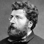 Georges Bizet (photo Tully Potter)