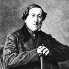 Gioachino Rossini (photo Tully Potter)