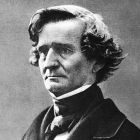 Hector Berlioz (photo Tully Potter)