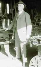 Emile Berliner (Alamy)