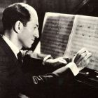 George Gershwin (photo Alamy)