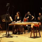 Okeanos perform at the Barbican as part of 'Sounds of Japan'