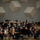 He was joined in the project by the Minnesota Orchestra and Osmo Vänskä