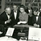 Royal Philharmonic Society celebrates its bicentenary