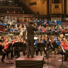 Conducted by Nicholas Collon, the performance was part of the 'RPO resound' outr