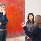 Richard Birchall, Annie Yim and Nicola Togneri discuss Le Brun's work