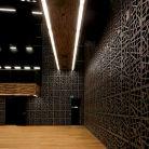 Inside Helsinki's Musiikkitalo, designed by Marko Kivistö and LPR Architects