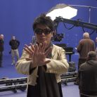 The film features Lang Lang, who recalls falling in love with music through anim