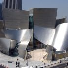 LA's Walt Disney Concert Hall (photo: Music Center of Los Angeles County)