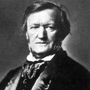 Richard Wagner (photo: Tully Potter)