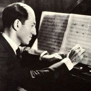 George Gershwin (photo Alamy)