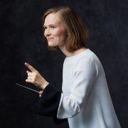 Mirga Gražinytė-Tyla signs to DG