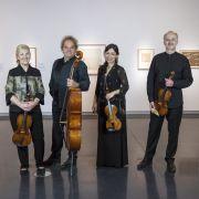 Acclaimed Takács Quartet name new second-violinist