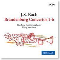 Bach Bradenburg