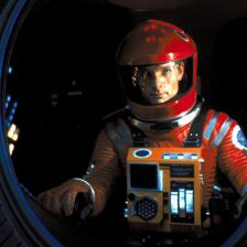 Kubrick's 2001: A Space Odyssey took Ligeti into the cinema