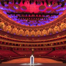 Hi-Fi company Devialet is partnering with the Royal Albert Hall