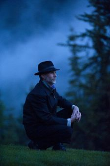 John Luther Adams wins Pulitzer Prize for music (photo Donald Lee)
