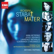 Listen to an excerpt from Rossini's Stabat Mater on the Gramophone Player now!