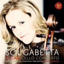Sol Gabetta vc Danish National Symphony Orchestra / Mario Venzago