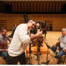 ARC Ensemble record works by Israeli composer Paul Ben-Haim