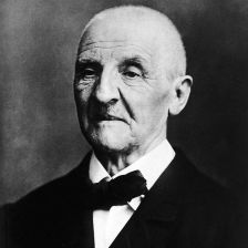 Anton Bruckner (photo: Tully Potter)