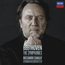 Chailly's Beethoven cycle on Decca