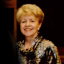 Obituary: Barbara Robotham, mezzo-soprano and teacher