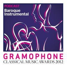 Download the Baroque Instrumental Podcast - or listen below