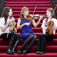 Violinist Nicola Benedetti launches 'The Benedetti Sessions'