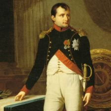 Napoleon Bonaparte (picture: Pictorial Press Ltd / Alamy)