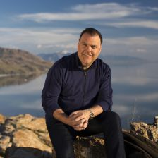 Bryn Terfel extends DG contract and launches 'Snowdonia Records'