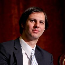 Conductor Teodor Currentzis to record Mozart operas (Photo: Anton Zavjyalov