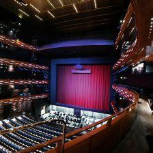 Copenhagen Opera House: Warner's new home no longer (photo: Lars Schmidt)