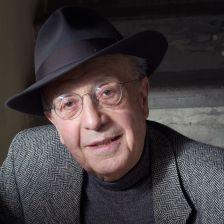 Bernard Coutaz, Harmonia Mundi founder (photo: Dahmane)