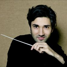David Afkham named Spanish National Orchestra principal conductor