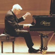 Earl Wild performing at Carnegie Hall