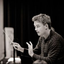 Edward Gardner has been appointed CBSO principal guest conductor