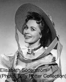Elisabeth Söderström